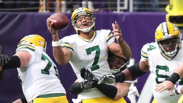 Hundley: 'I've been preparing for this moment'