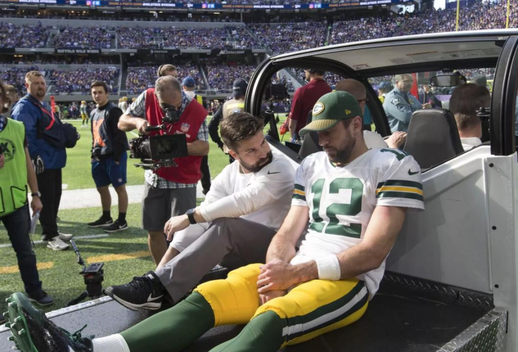 Aaron Nagler chat: Sifting through Rodgers aftermath