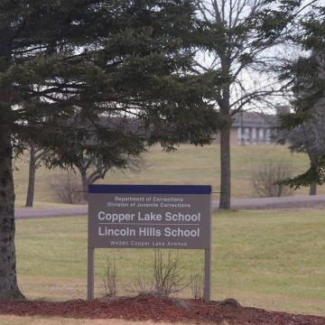 A prison teacher who was battered by a teen inmate last week said a court order overhauling how the juvenile facility is run has made it a much more dangerous place.
