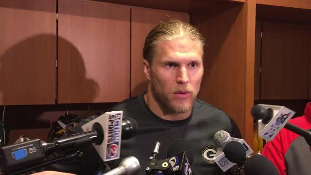 Clay Matthews on overcoming 'doomsday mentality'