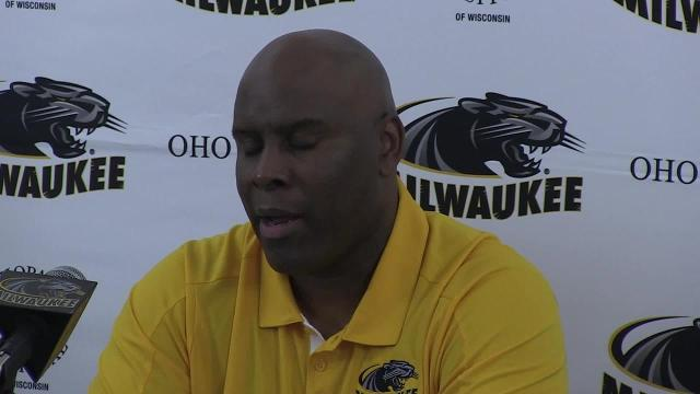 Video: UWM basketball preview