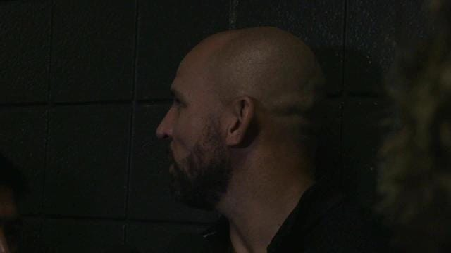 Video: Jason Kidd Bucks-Cavs pregame