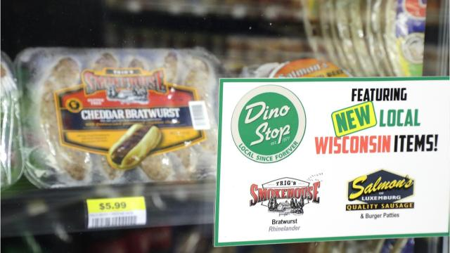 Convenience stores have offered grocery staples for decades, but they've started to innovate and expand their product lines to fill consumers' needs as corner grocery markets gave way to larger supermarkets.