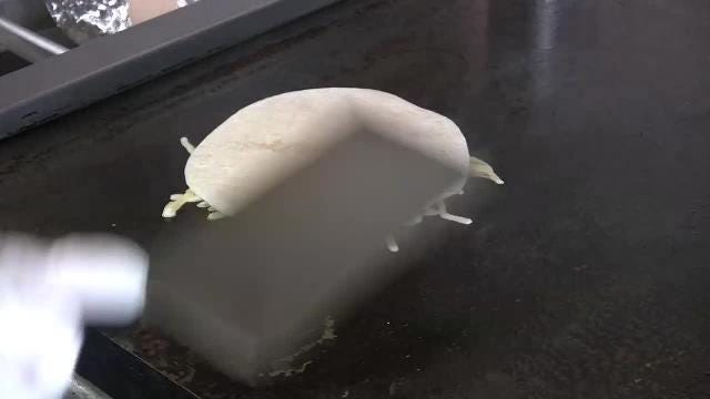 Laughing Taco