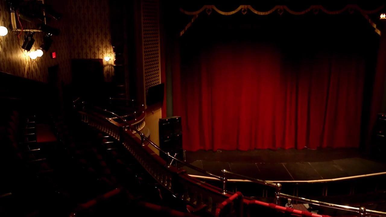 Ghost stories: The Grand Oshkosh