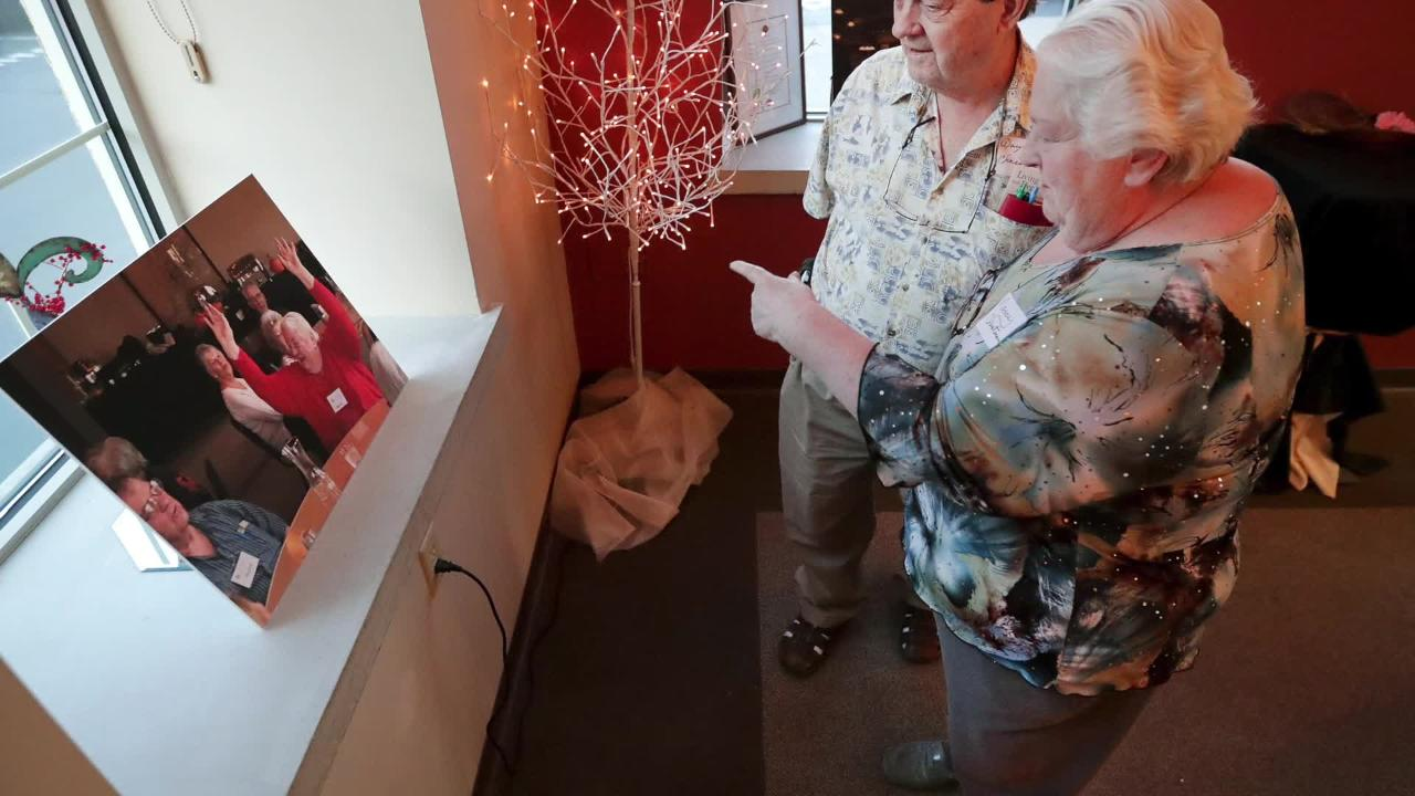 John and Susan McFadden were central to the effort to get memory cafes up and running in the Fox Valley. They discuss the impact of memory cafes around the five-year anniversary of the first cafe.