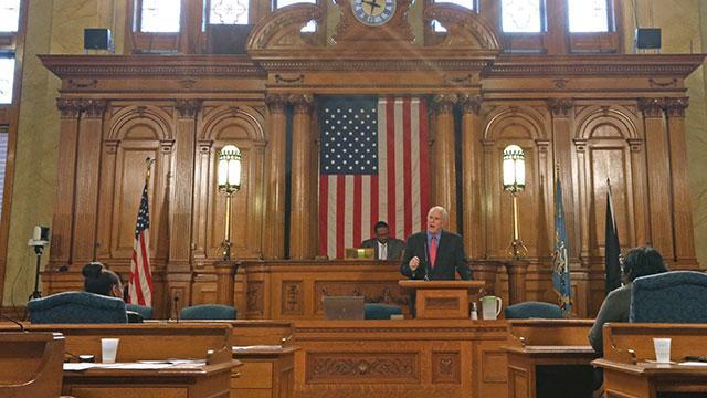 JS OnPolitics, 11.9.17: The city budget