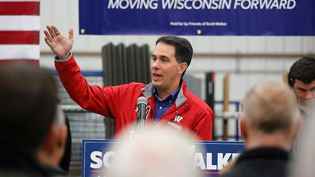 JS OnPolitics, 11.9.17: Walker announces