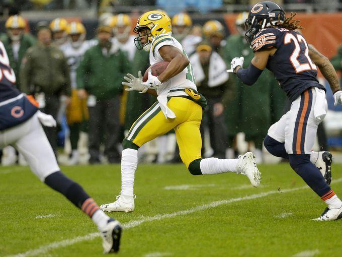 Aaron Nagler postgame chat: Packers vs. Bears