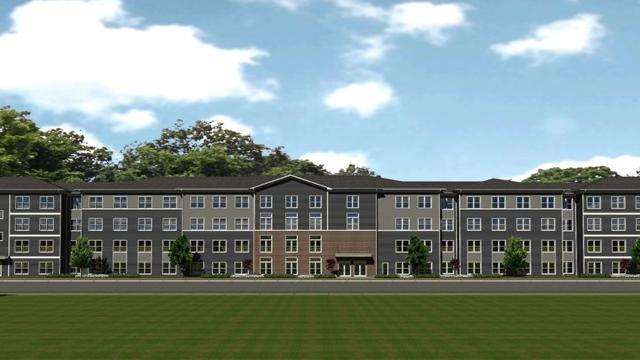 Broadway Green Bay >> Broadway Lofts Green Bay Affordable Housing Project To Start Next