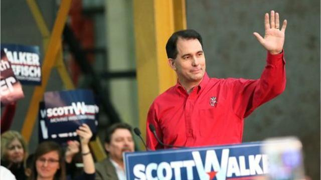 PolitiFact Wisconsin: Public's access to Scott Walker