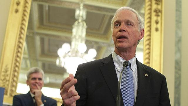 JS OnPolitics, 11.16.17: Did Ron Johnson give Paul Ryan a heads up