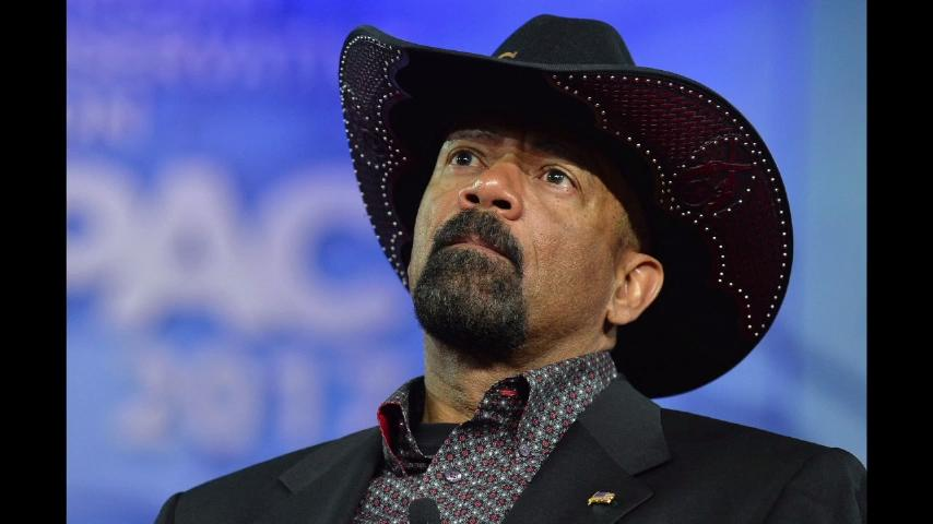 JS OnPolitics, 11.16.17: David A. Clarke, Jr., The expensive former sheriff