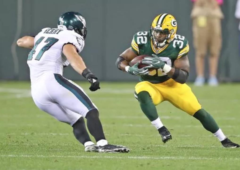 ee7039c26dc Packers LB Blake Martinez intent on having game-changing impact