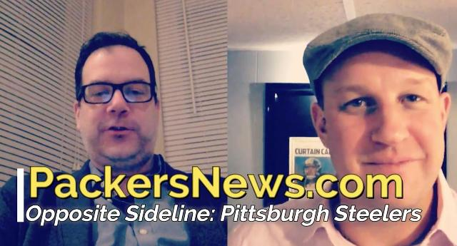 Opposite Sideline: Weekly drama hasn't distracted Steelers