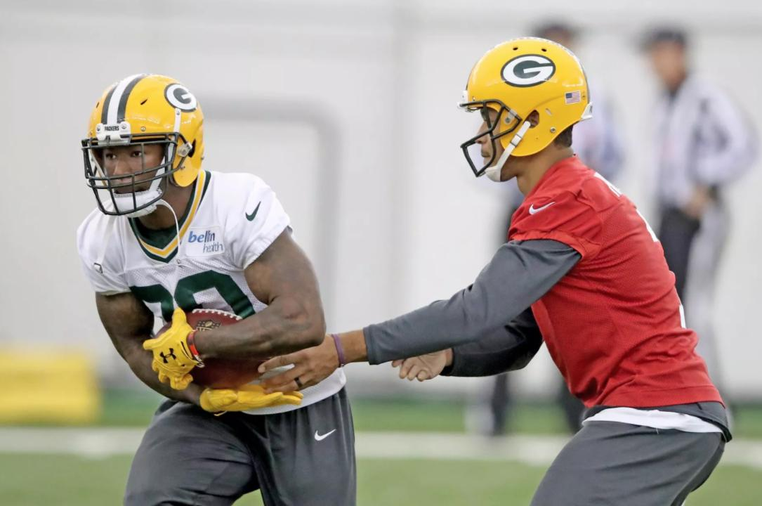 Aaron Nagler fielded Packers fans' questions in a Facebook Live chat on Wednesday afternoon.