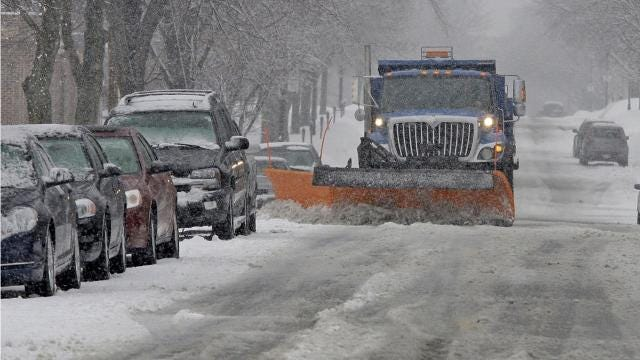 Sheboygan is re-evaluating its snow emergency rules. One possible outcome? New rules potentially restricting parking in all or parts of the city during heavy snow storms.