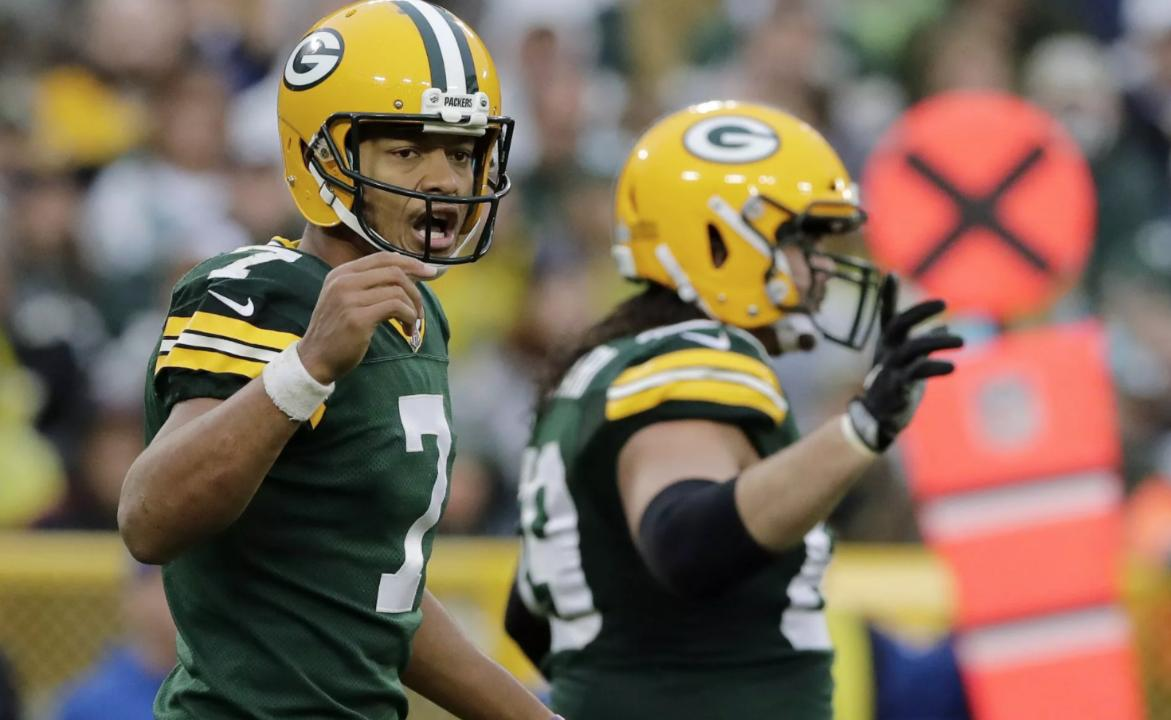 The guys at PackersNews.com give their predictions for the Week 13 showdown between the Tampa Bay Buccaneers and the Green Bay Packers at Lambeau Field.  (Dec. 1, 2017)