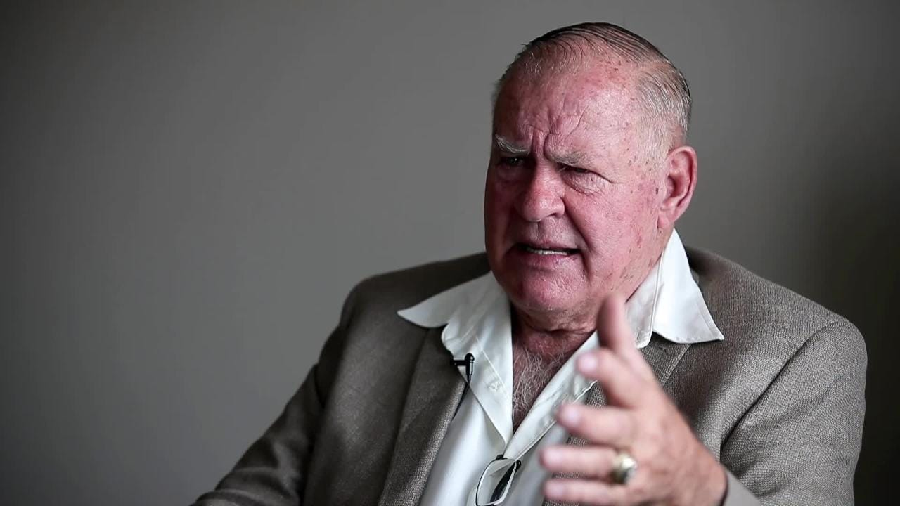 Ice Bowl memories: Jerry Kramer