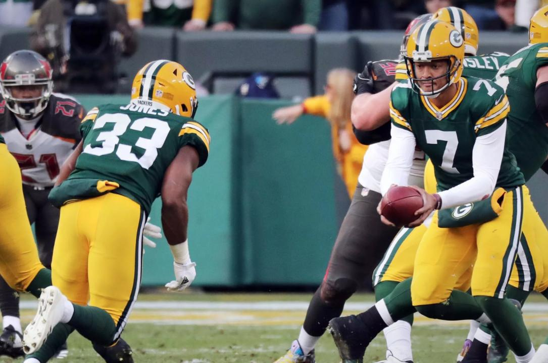 Our guys give their predictions for the Week 14 showdown between the Green Bay Packers and the Cleveland Browns. (Dec. 8, 2017)