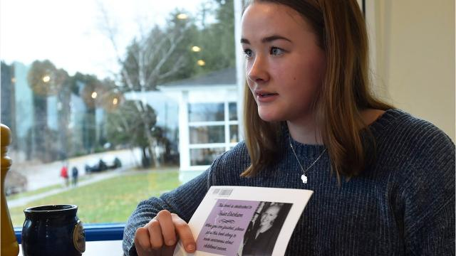 Book drive has enthusiastic support in Door County