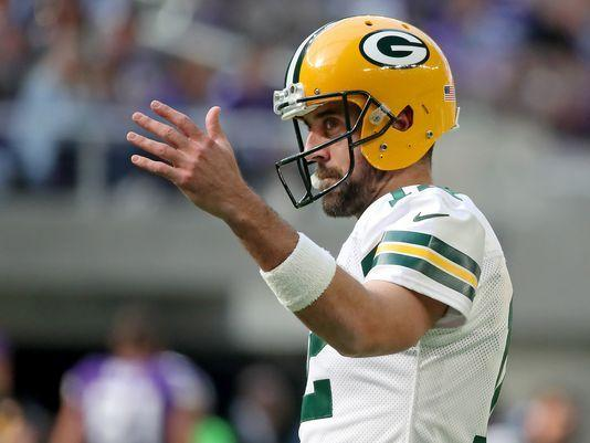 Aaron Nagler spoke about the latest on the Packers and answered your questions on Facebook Live.