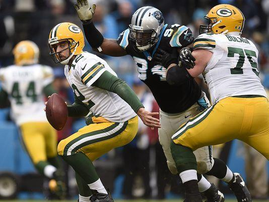 Aaron Nagler fielded Green Bay Packers fans' questions in a Facebook Live chat on Wednesday afternoon, Dec. 13, 2017.