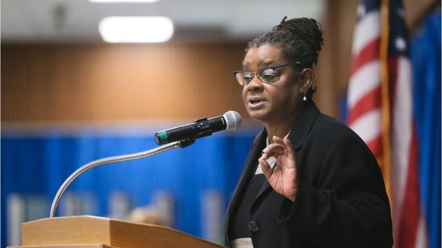 PolitiFact Wisconsin: Gwen Moore on the House tax plan