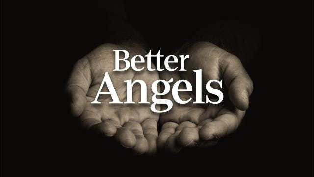 Better Angels: A young woman finds a mom at last