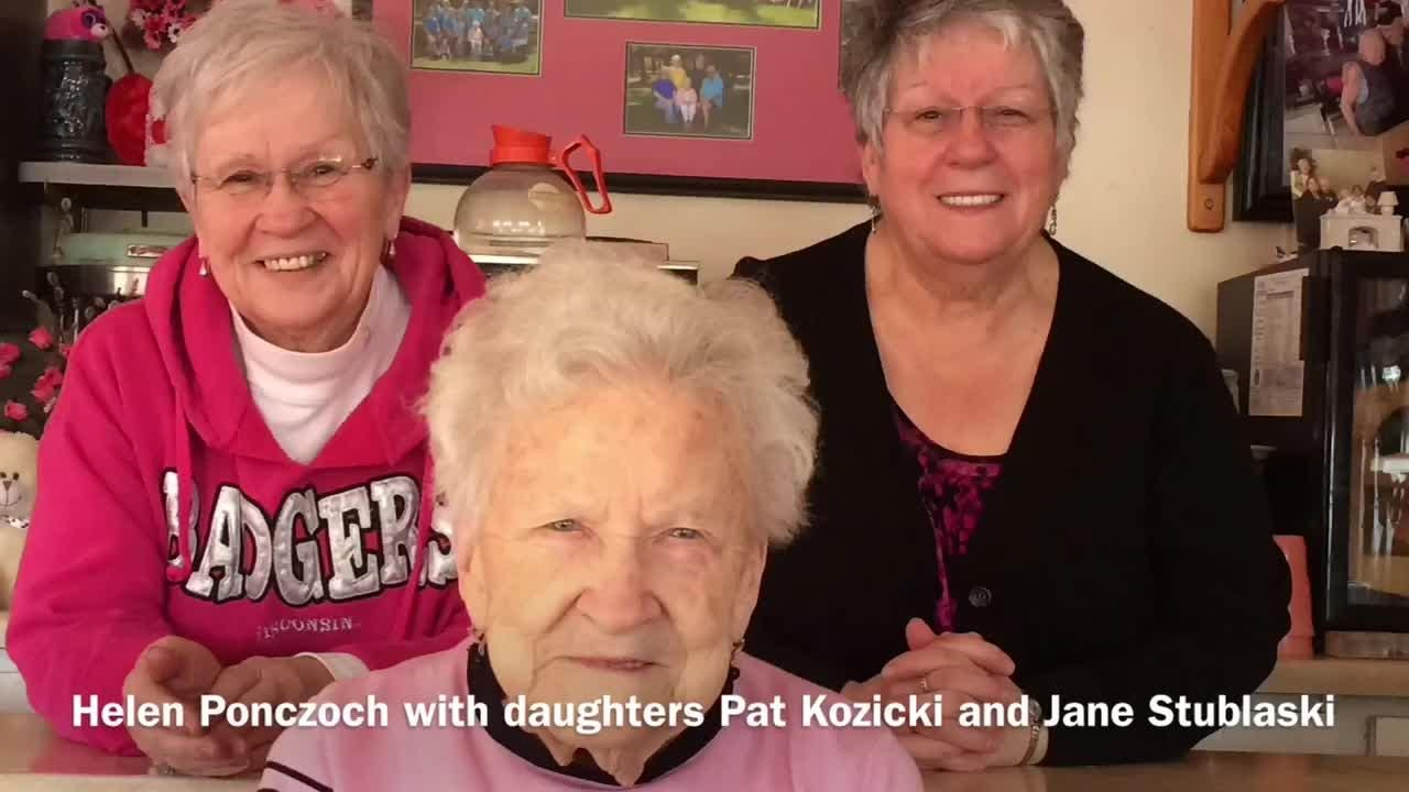 Helen Ponczoch talks about The Little Pink Restaurant
