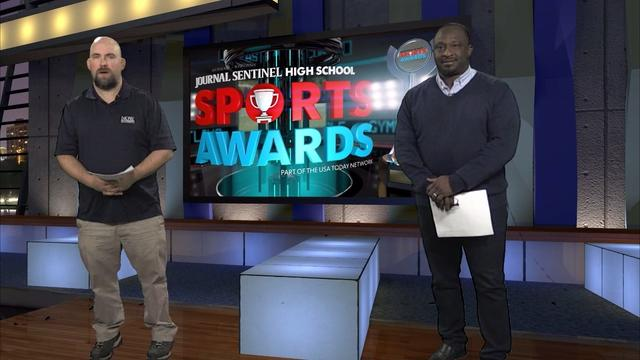 Guest speaker, fall nominees for 2018 Journal Sentinel High School Sports Awards