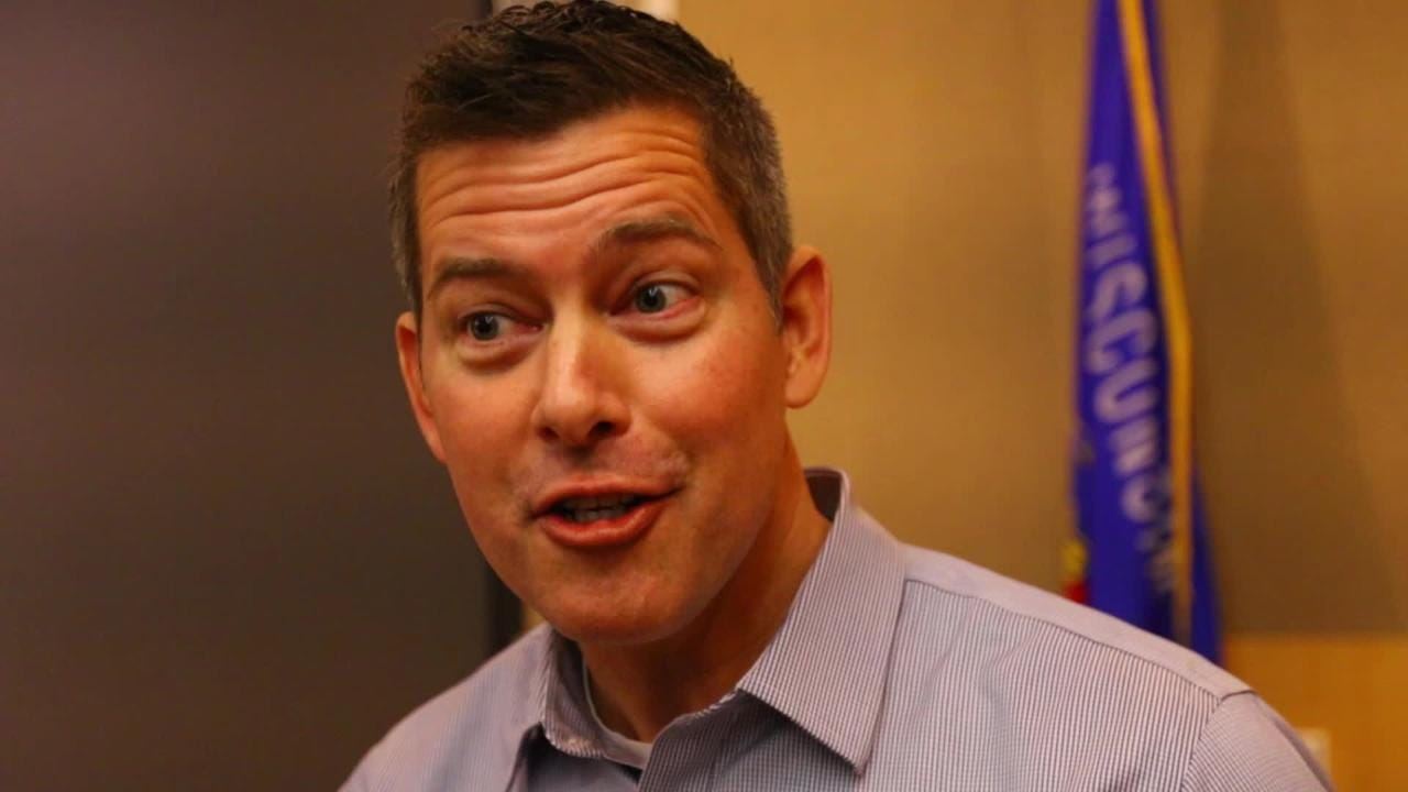 "WAUSAU - U.S. Rep. Sean Duffy said Thursday that President Donald Trump is ""talking a little crazy"" about North Korea, but he welcomed a different method to handle the conflict over the country's nuclear arsenal."