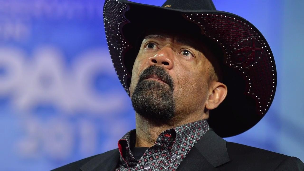 With all of the recent news concerning former Milwaukee County Sheriff David A. Clarke Jr., columnist Dan Bice comments on the claims that he is having separation anxiety.
