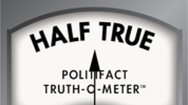 PolitiFact Wisconsin: The High Five most-clicked fact checks in December 2017