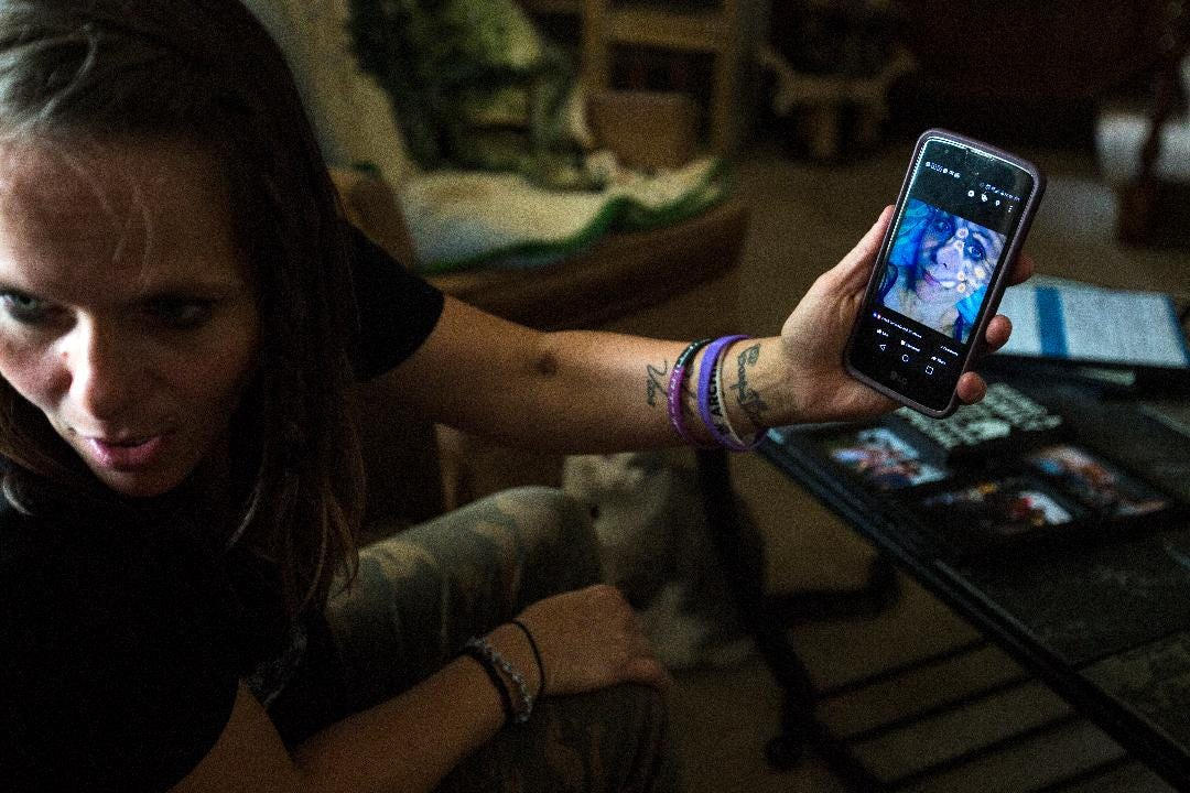 Special report: 10 Wisconsin heroin addicts fight to stay clean