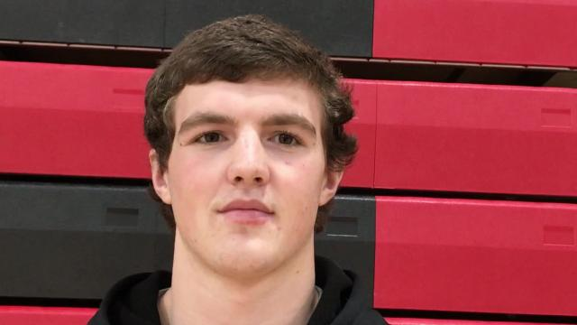 SPASH's Drew Blair takes center stage in the Senior Spotlight this week. A three-year varsity performer, Blair has gone from a complementary piece as a sophomore to a scoring machine this season.