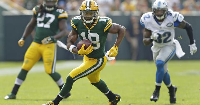 Aaron Nagler Chat: Randall Cobb is worth every penny