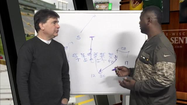 X's and O's with LeRoy Butler, 1.17.18