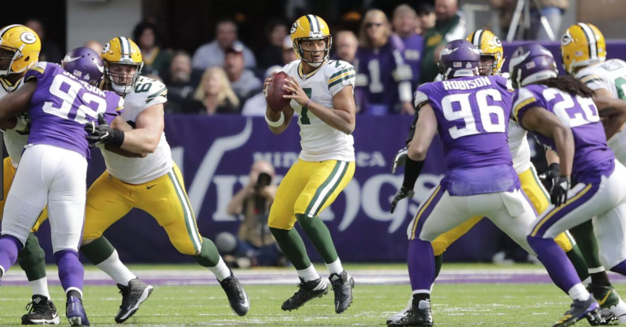 Aaron Nagler took to Facebook Live to talk the latest on Packers and answer your questions. (Jan. 22, 2018)