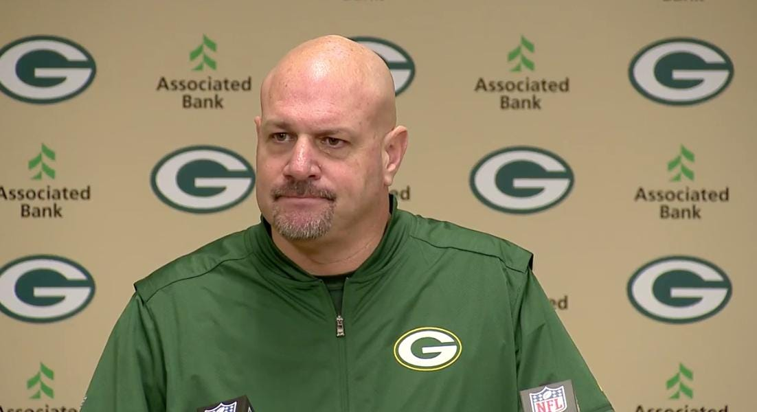 Aaron Nagler hosted a Facebook Live session to discuss the Packers' new coaching staff and take questions from readers. (Jan. 24, 2018)