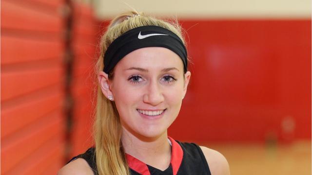 Senior Spotlight Q&A with Oostburg girls basketball player Olivia Meerdink