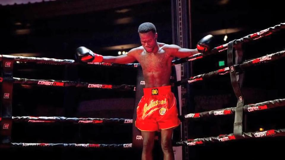 Amateur kickboxer Dennis Munson Jr. died after his debut fight in March 2014 at the Eagles Club in Milwaukee. Independent experts say there was a cascade of errors by fight officials.