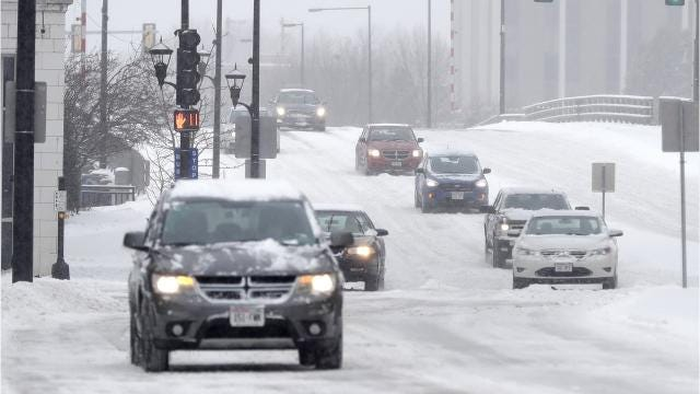 Winter's hard on cars. But there are things you can do to protect your investment.