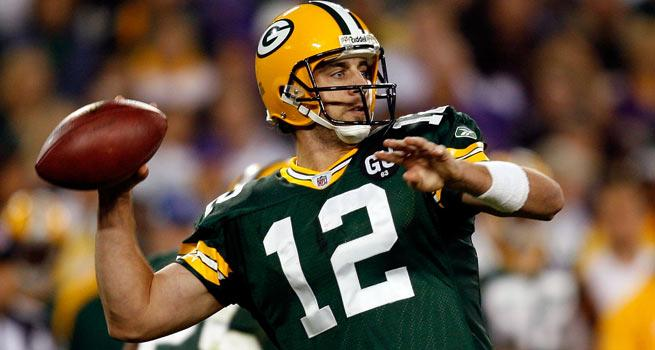 Nagler chat: Rodgers could get $100M guaranteed