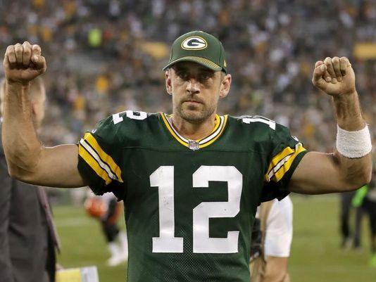 Nagler's chat: Rodgers isn't going anywhere