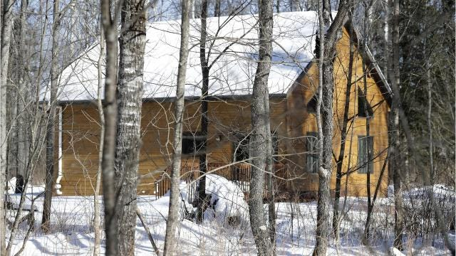 Residents, the county sheriff, and state and federal agencies have raised objections to allowing Jeffrey LeVasseur to move to a remote cabin in the town of Blackwell