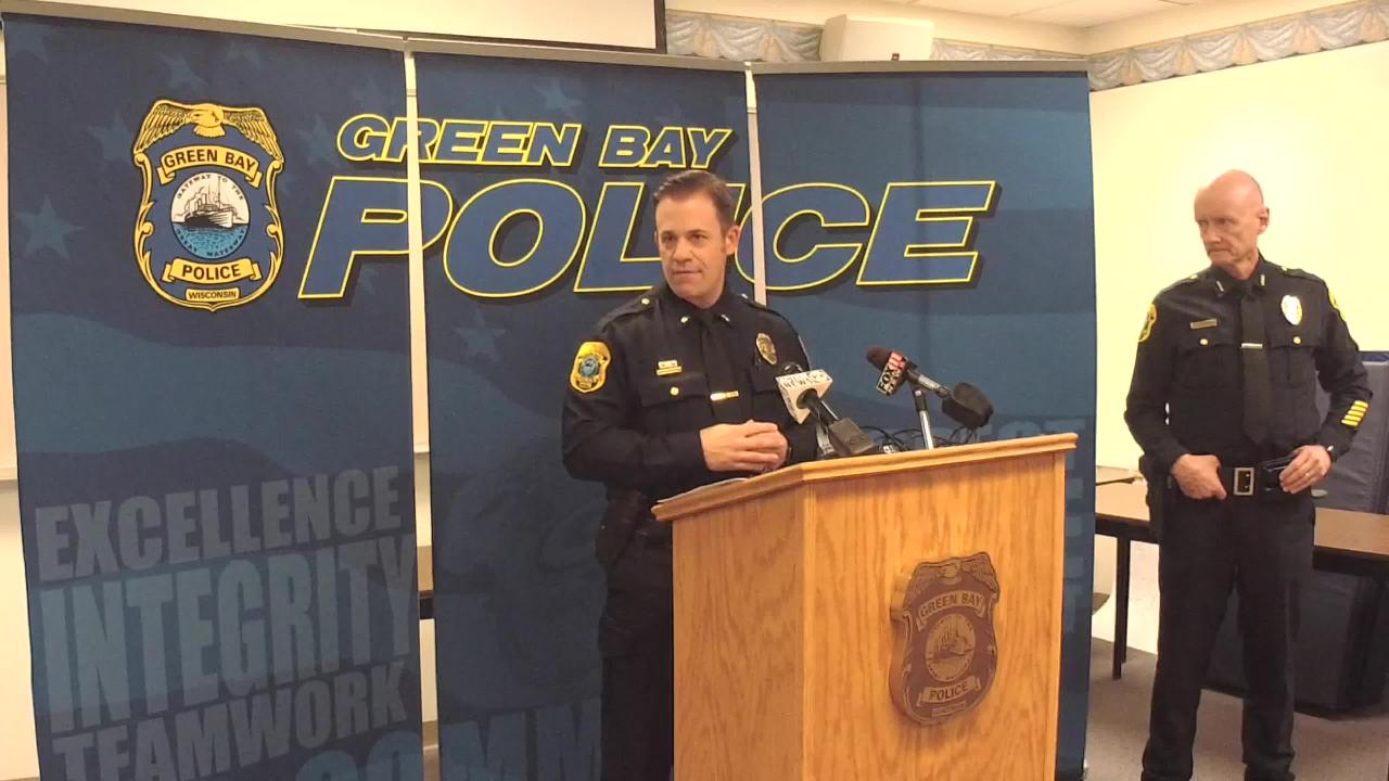 In response to the fatal shooting Wednesday at a Florida high school, Green Bay police are offering free training to local organizations on what to do during a shooting situation.