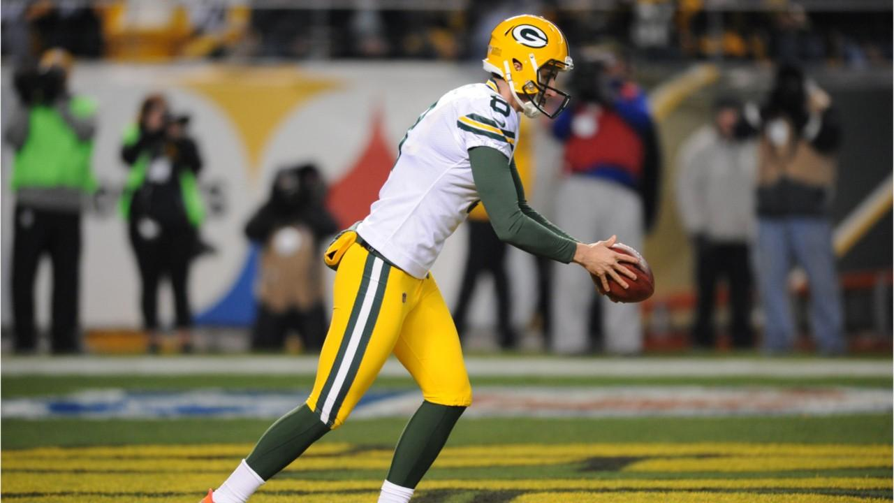 A quick look at where the Packers stand with their specialists heading into the offseason.