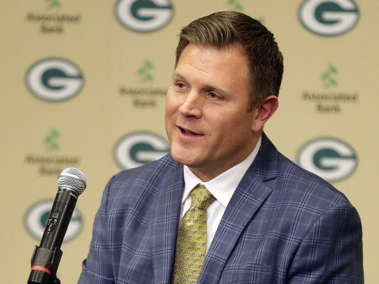 Aaron Nagler took to Facebook Live to talk the latest on the Packers and answer your questions. (Feb. 16, 2018)