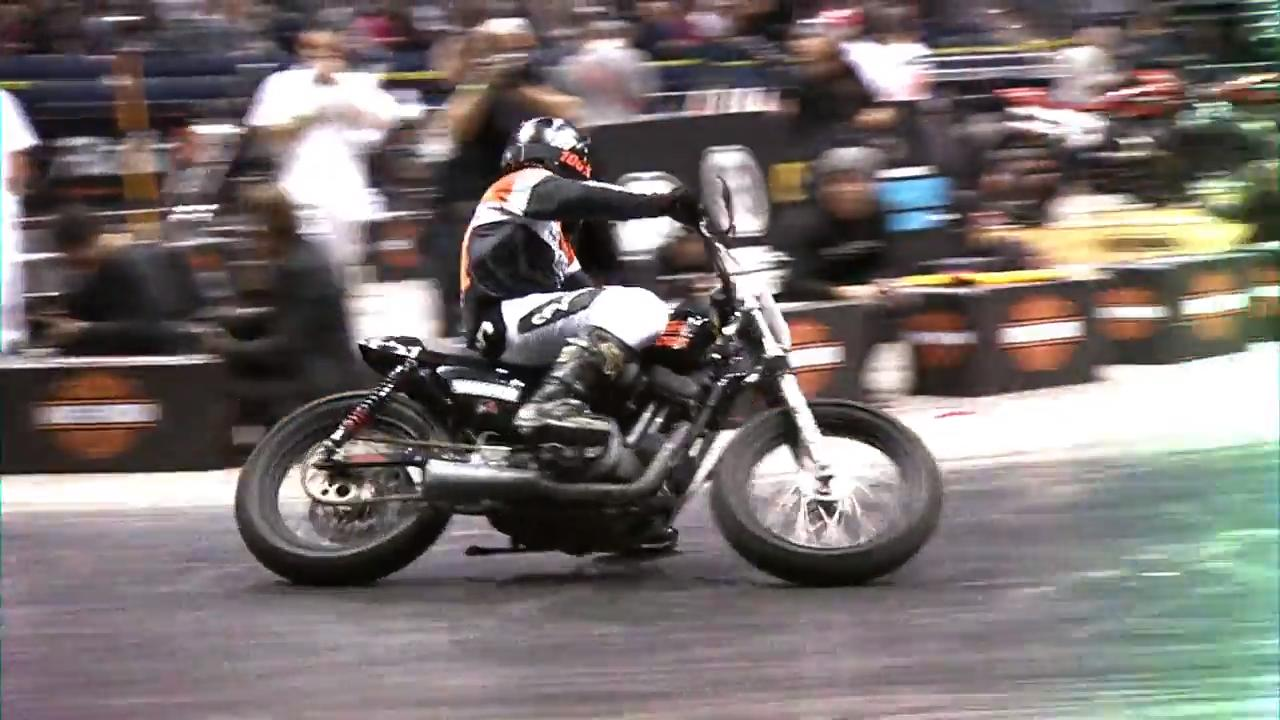 The Mama Tried Motorcycle Show is coming to Milwaukee. Harley-Davidson is the main sponsor of the indoor invitational showcasing homebuilt and unusual bikes as a way to broaden the company's efforts to get more people into motorcycling.